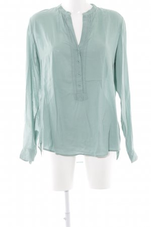Marc O'Polo Long Blouse sage green casual look