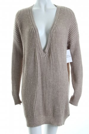 Marc O'Polo Longpullover beige Casual-Look