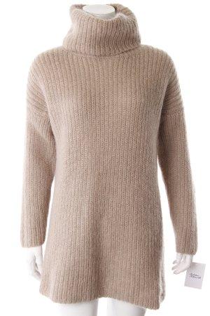 Marc O'Polo Long Sweater beige
