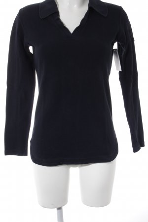Marc O'Polo Longsleeve dark blue casual look