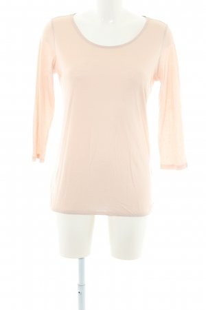 Marc O'Polo Longsleeve rosé Casual-Look