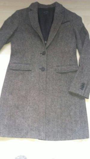 Marc´o´Polo Mantel grau- braun