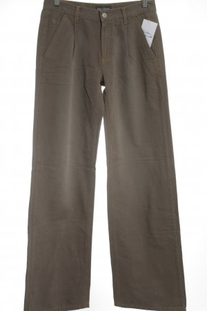 Marc O'Polo Marlene Trousers green grey casual look