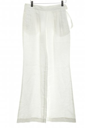 Marc O'Polo Marlene Trousers natural white casual look