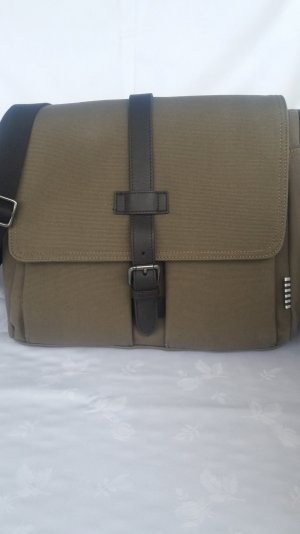 Marc O'Polo Briefcase multicolored mixture fibre