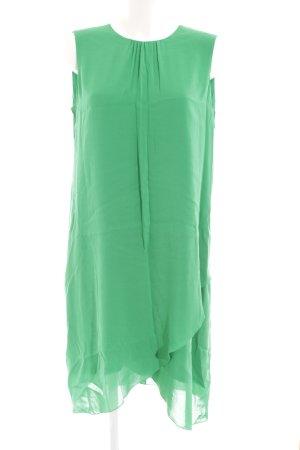 Marc O'Polo Midikleid grün Elegant