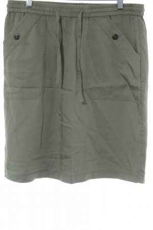 Marc O'Polo Midirock khaki Casual-Look