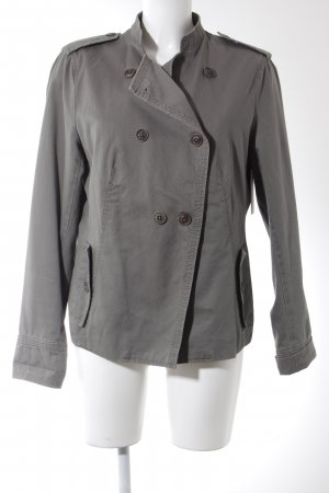"Marc O'Polo Military Jacket ""Anabel"" green grey"