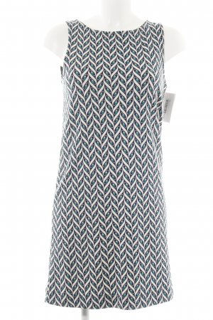 Marc O'Polo Minikleid Mustermix Casual-Look