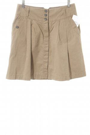 Marc O'Polo Minirock camel Business-Look