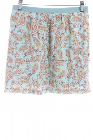 Marc O'Polo Minirock Paisleymuster Casual-Look