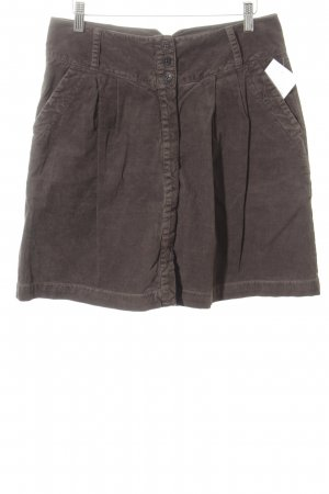 Marc O'Polo Minirock taupe Casual-Look