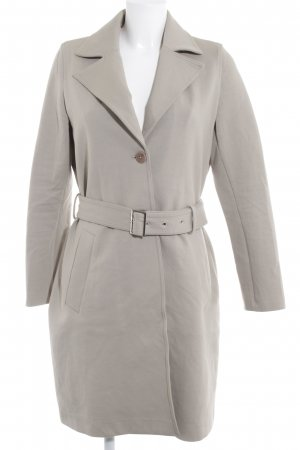 Marc O'Polo Oversized Mantel beige Casual-Look