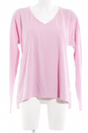 Marc O'Polo Oversized Shirt pink Webmuster Casual-Look