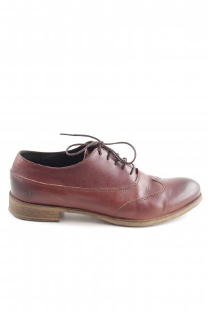 Marc O'Polo Oxford rot Business-Look