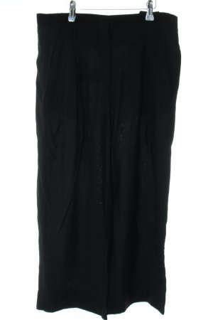 Marc O'Polo Palazzo Pants black business style