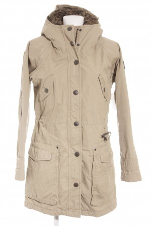 Marc O'Polo Parka beige Casual-Look