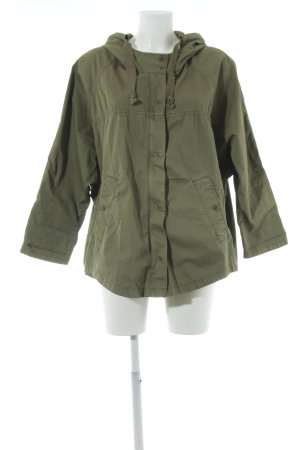 Marc O'Polo Parka khaki Casual-Look