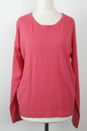 Marc O'Polo Pullover Strickpullover Gr. S pink
