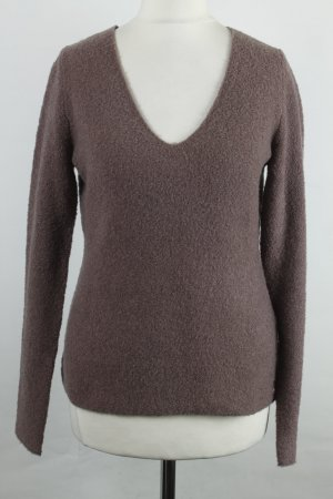 Marc O'Polo Pullover Strickpullover Gr. XS taupe