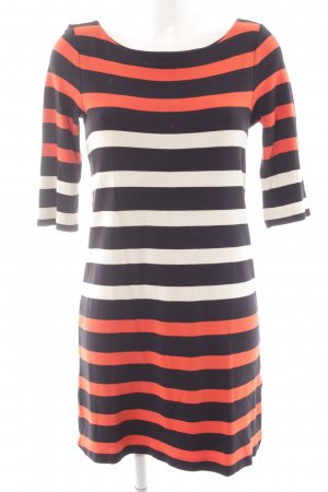 Marc O'Polo Sweater Dress striped pattern casual look