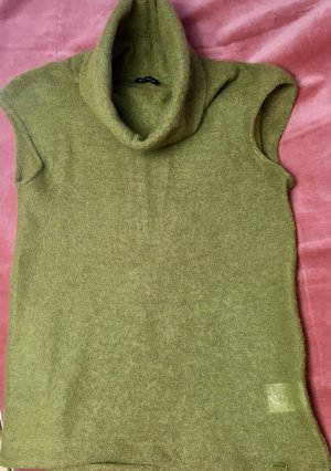 Marc O'Polo Fine Knitted Cardigan olive green