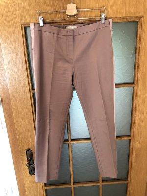 Marc O'Polo Pantalone a 3/4 rosa antico
