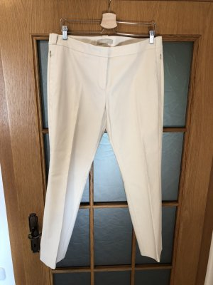 Marc O'Polo 3/4 Length Trousers natural white