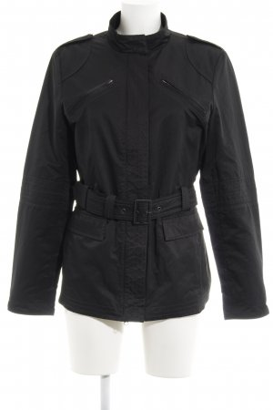 Marc O'Polo Raincoat black casual look