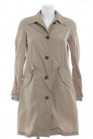 Marc O'Polo Heavy Raincoat beige casual look