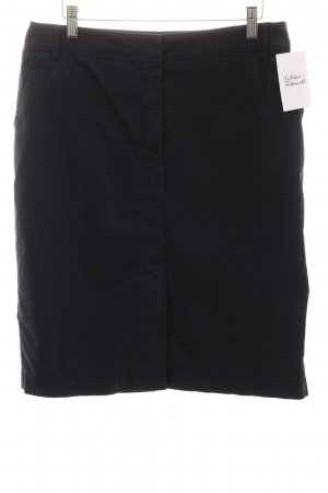 Marc O'Polo Rock dunkelblau Casual-Look