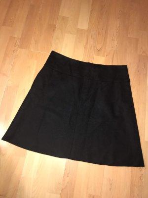 Marc O'Polo Jupe en laine noir