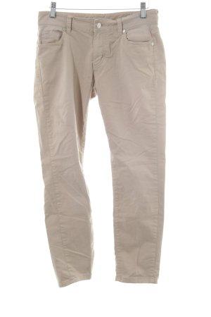 Marc O'Polo Drainpipe Trousers beige casual look