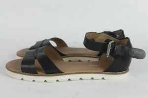 Marc O'Polo Sandale Gr. 37 neu