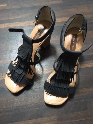 Marc O` Polo, Sandalen, Schuhe, High Heels, Pumps