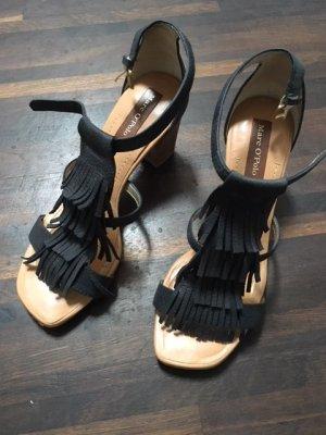 Marc O` Polo, Sandalen, Schuhe, High Heels, Pumps Sandaletten