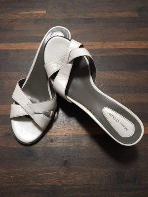 Marc O` Polo, Sandalen, Schuhe, Pumps, Sandaletten