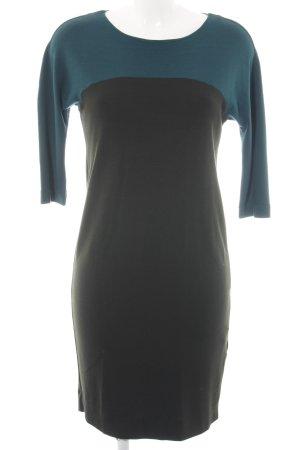 Marc O'Polo Vestido de tubo azul-negro elegante