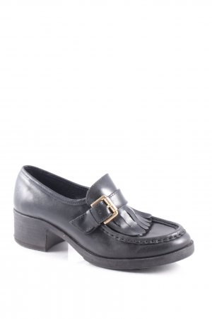 Marc O'Polo Slip-on Shoes black classic style