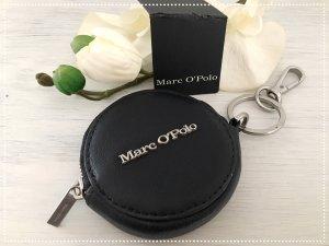 Marc O'Polo Porte-clés bleu foncé-argenté