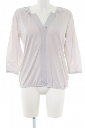 Marc O'Polo Slip-over blouse room casual uitstraling