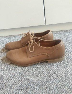 Marc O'Polo Schuhe Leder