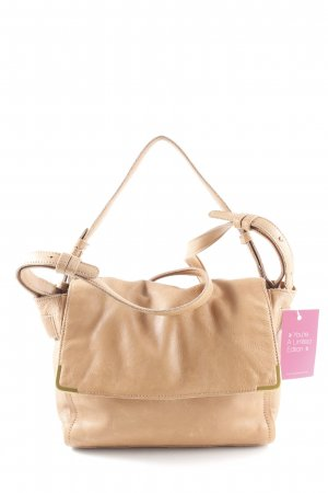 Marc O'Polo Schultertasche beige Casual-Look