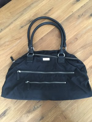 Marc o Polo schwarze Handtasche