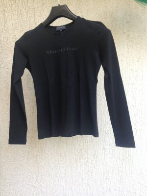 Marc 'O Polo Shirt Black Gr. M (38)