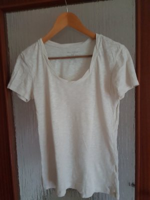 Marc O'Polo Shirt, creme