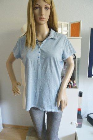 Marc O'Polo shirt in jeans optik XL