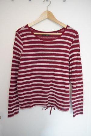 Marc O'Polo Stripe Shirt multicolored cotton
