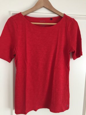 Marc O'Polo +++ Shirt +++ rot +++ Gr. L