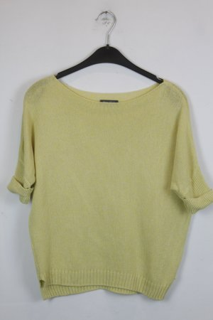 Marc O'Polo Knitted Jumper lime yellow
